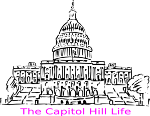 Us Capitol Building Clip Art at Clker.com.