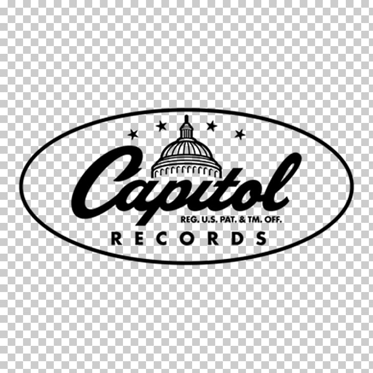 Capitol Christian Music Group Capitol Records Logo Record.