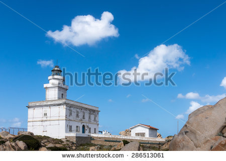 Capo Italy Sardinia Testa Stock Photos, Royalty.