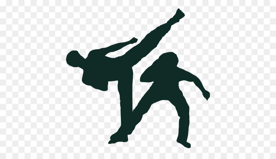 silhouette capoeira clipart Capoeira Martial arts Brazil.