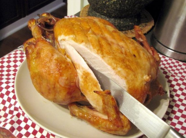 Want plenty of tender, tasty poultry? Try capon.