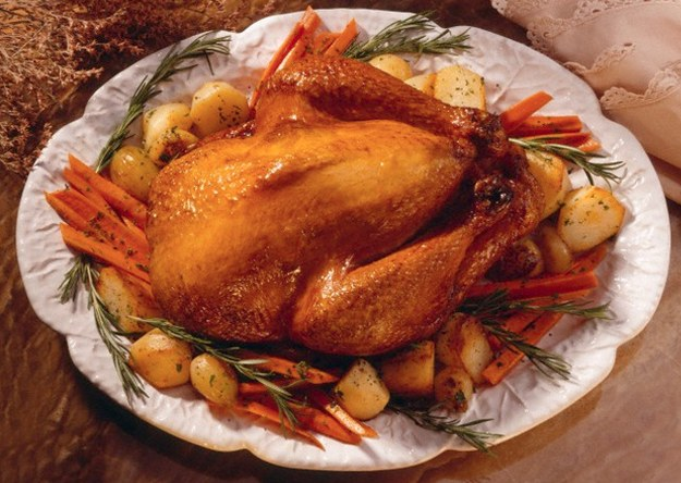 5 Alternatives to Turkey for Thanksgiving.