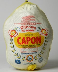 Capon 8lb: Amazon.com: Grocery & Gourmet Food.