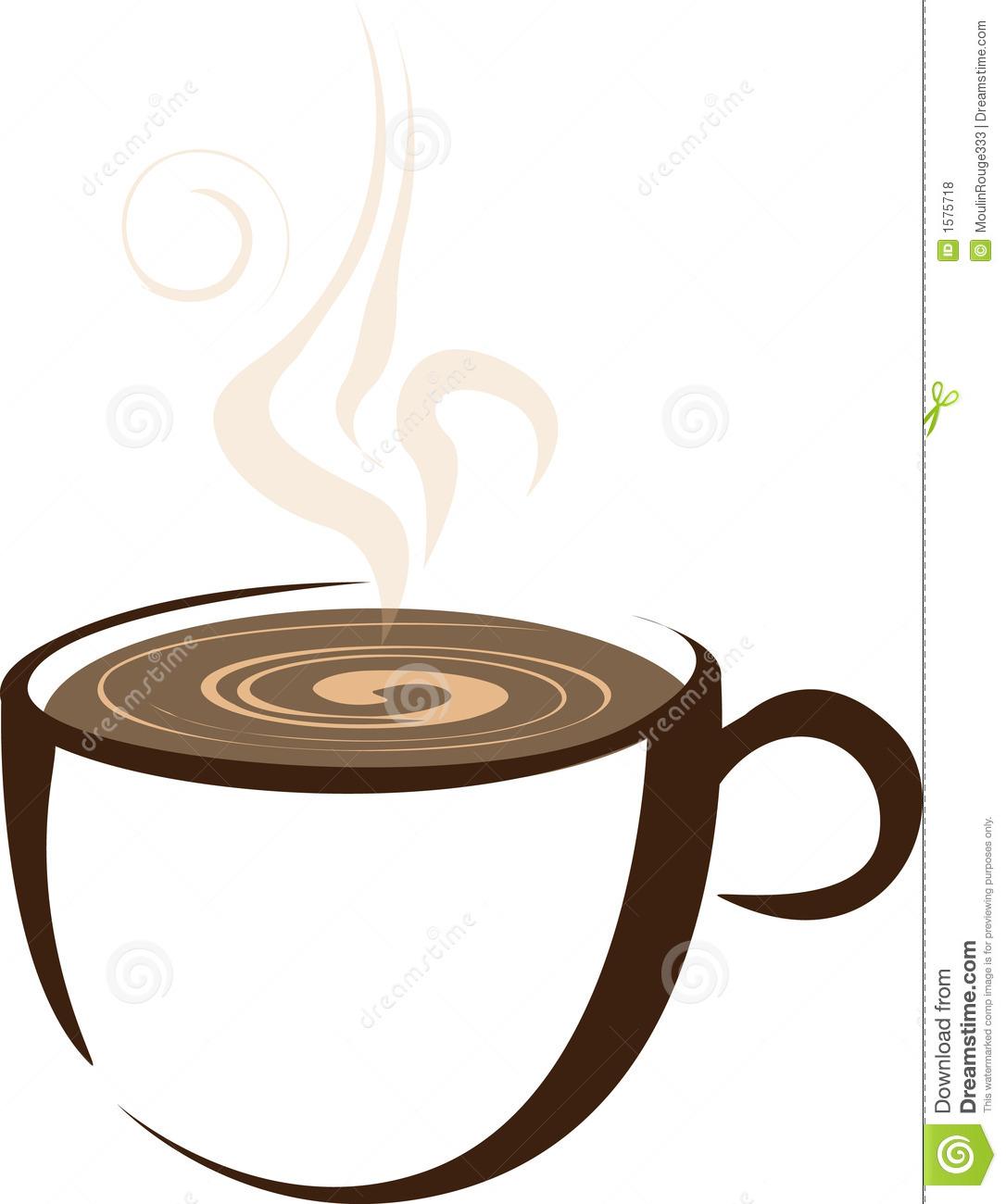 Cappuccino Clipart.