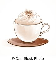 Cappuccino Illustrations and Clipart. 37,470 Cappuccino royalty.