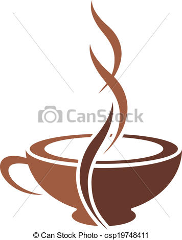Cappuccino coffee Vector Clipart Royalty Free. 28,758 Cappuccino.