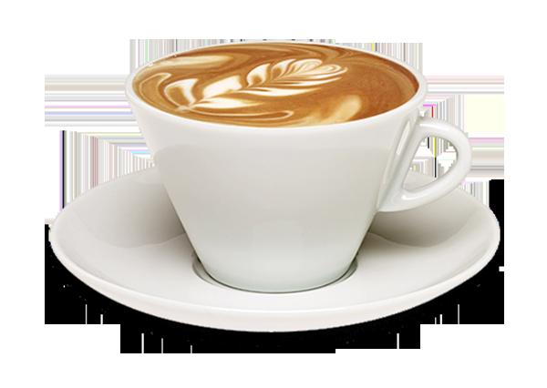 Cappuccino PNG Clipart.