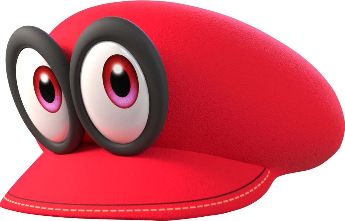 Download Free png Cappy png 1 » PNG Image.