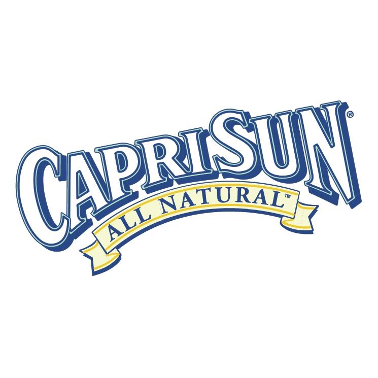 Capri sun clipart.