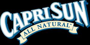 CapriSun Logo Vector (.EPS) Free Download.