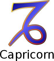 Capricorn Clip Art Download.