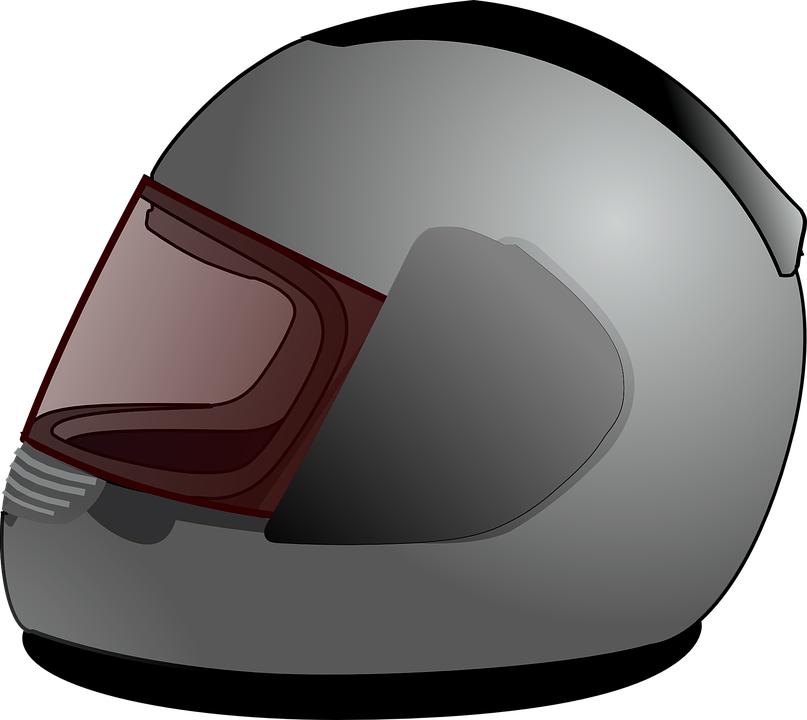 Free vector graphic: Motorcycle, Helmet, Protection.
