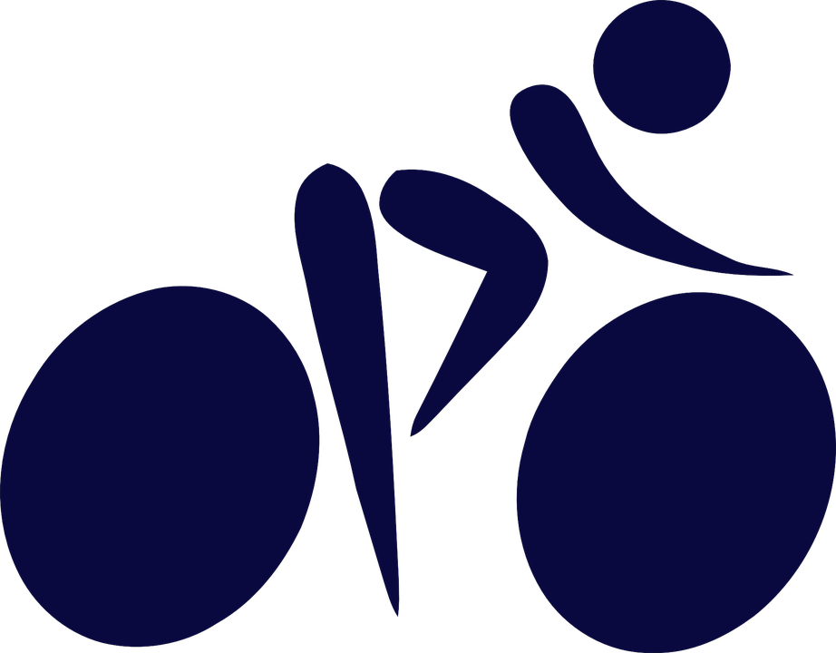 Free vector graphic: Cycling, Sport, Cycle, Bike.
