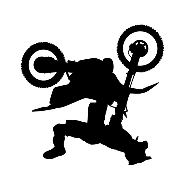 Moto Decalcomanie Promozione.
