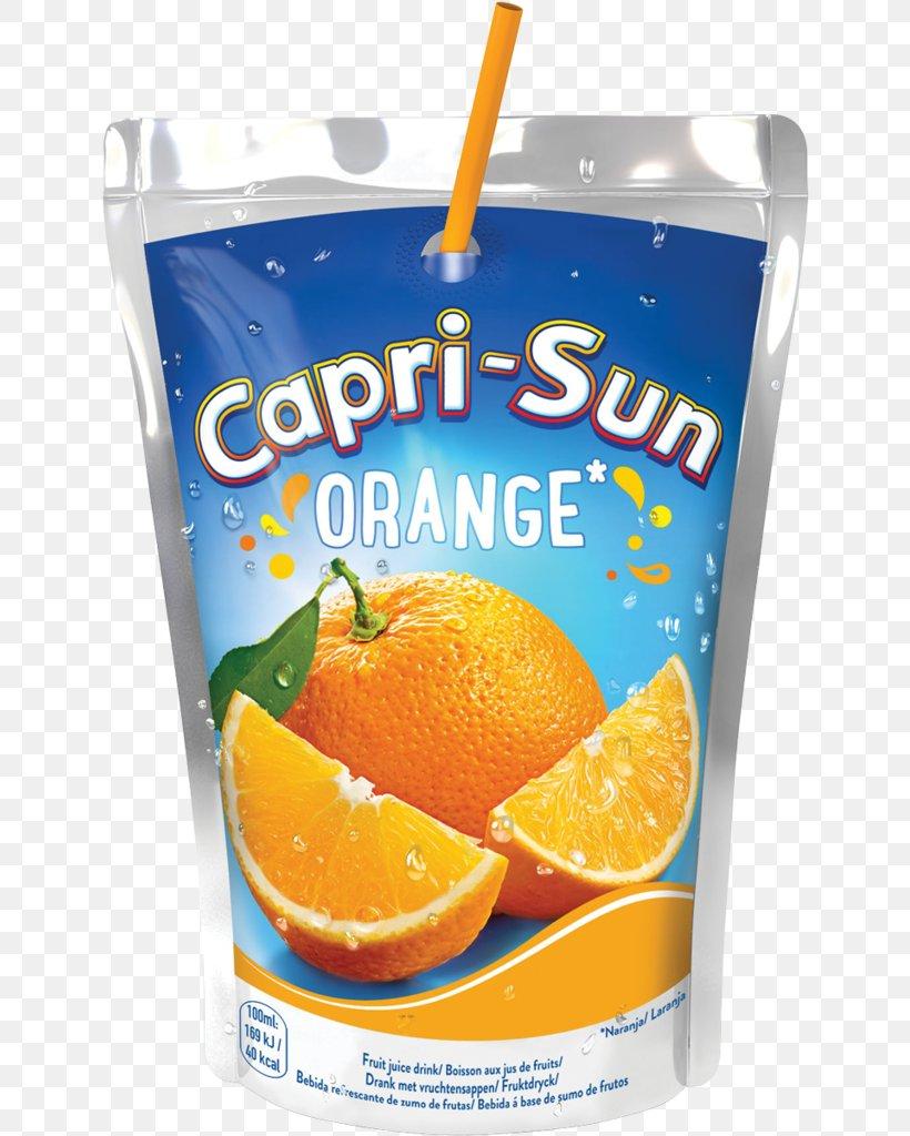 Capri Sun Orange Juice Spezi, PNG, 639x1024px, Capri, Capri.