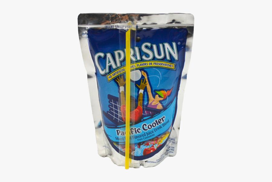 Juice Box Capri Sun , Free Transparent Clipart.