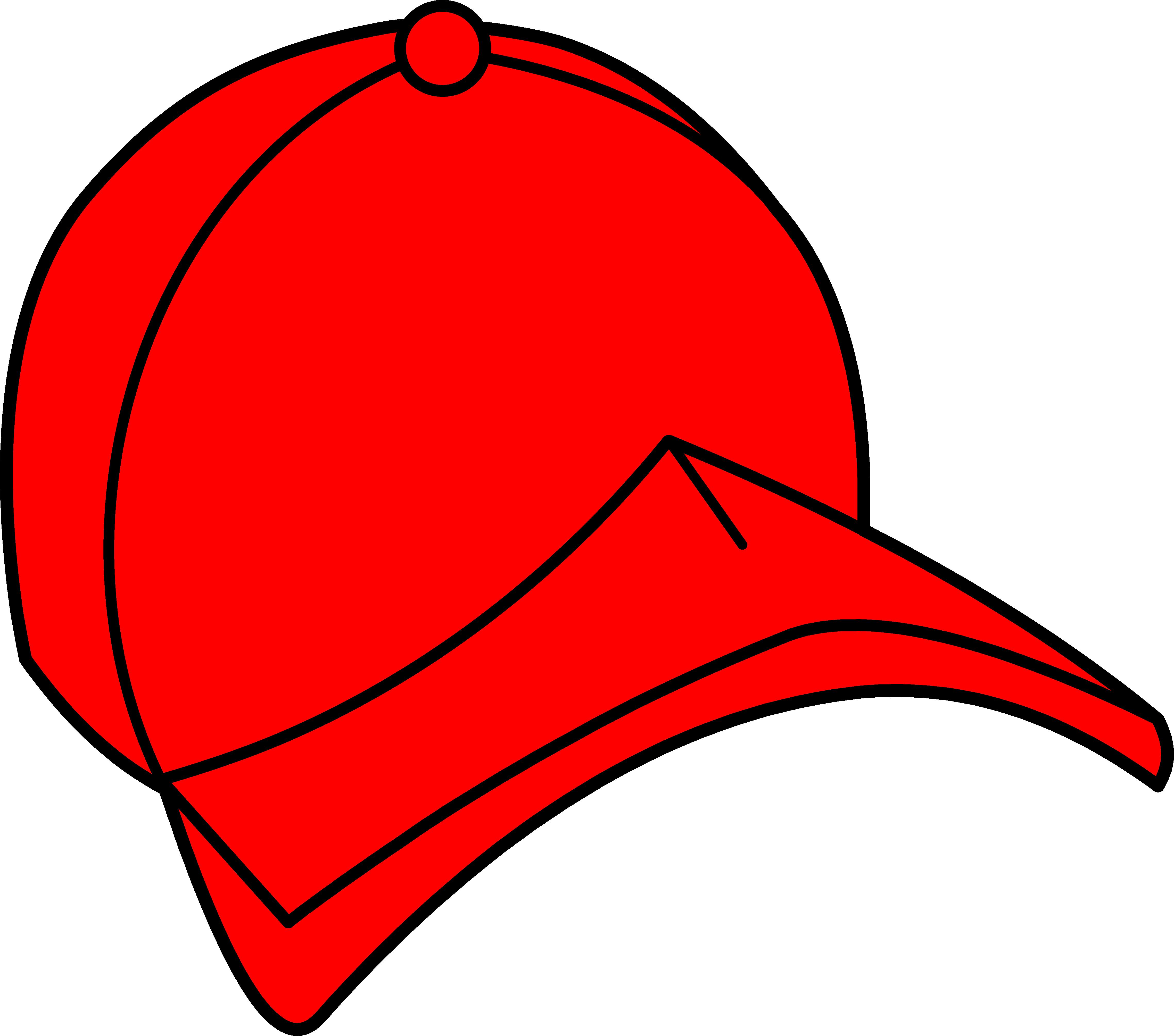 Cap Clipart.
