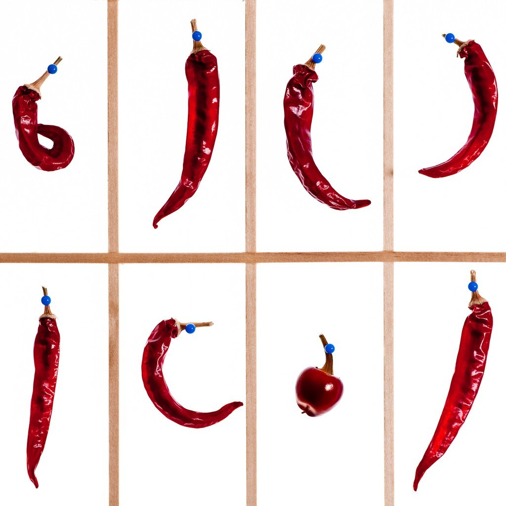Can Capsaicin Help With Pain?.