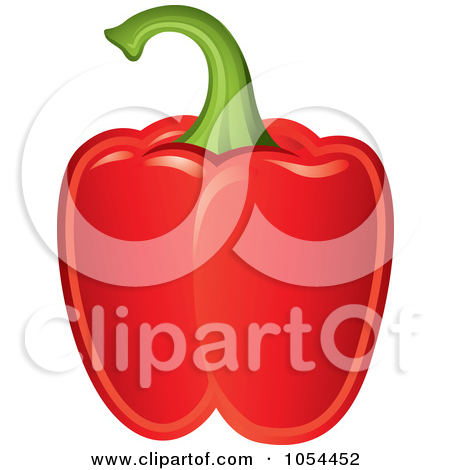 Royalty Free Capsicum Illustrations by TA Images Page 1.