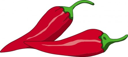 Chili Pepper Clipart & Chili Pepper Clip Art Images.