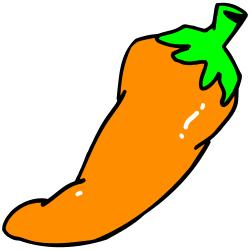 Chili Pepper Clipart & Chili Pepper Clip Art Images.
