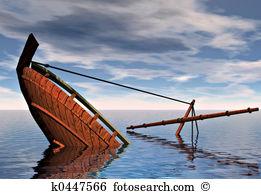 Capsize Stock Illustrations. 13 capsize clip art images and.