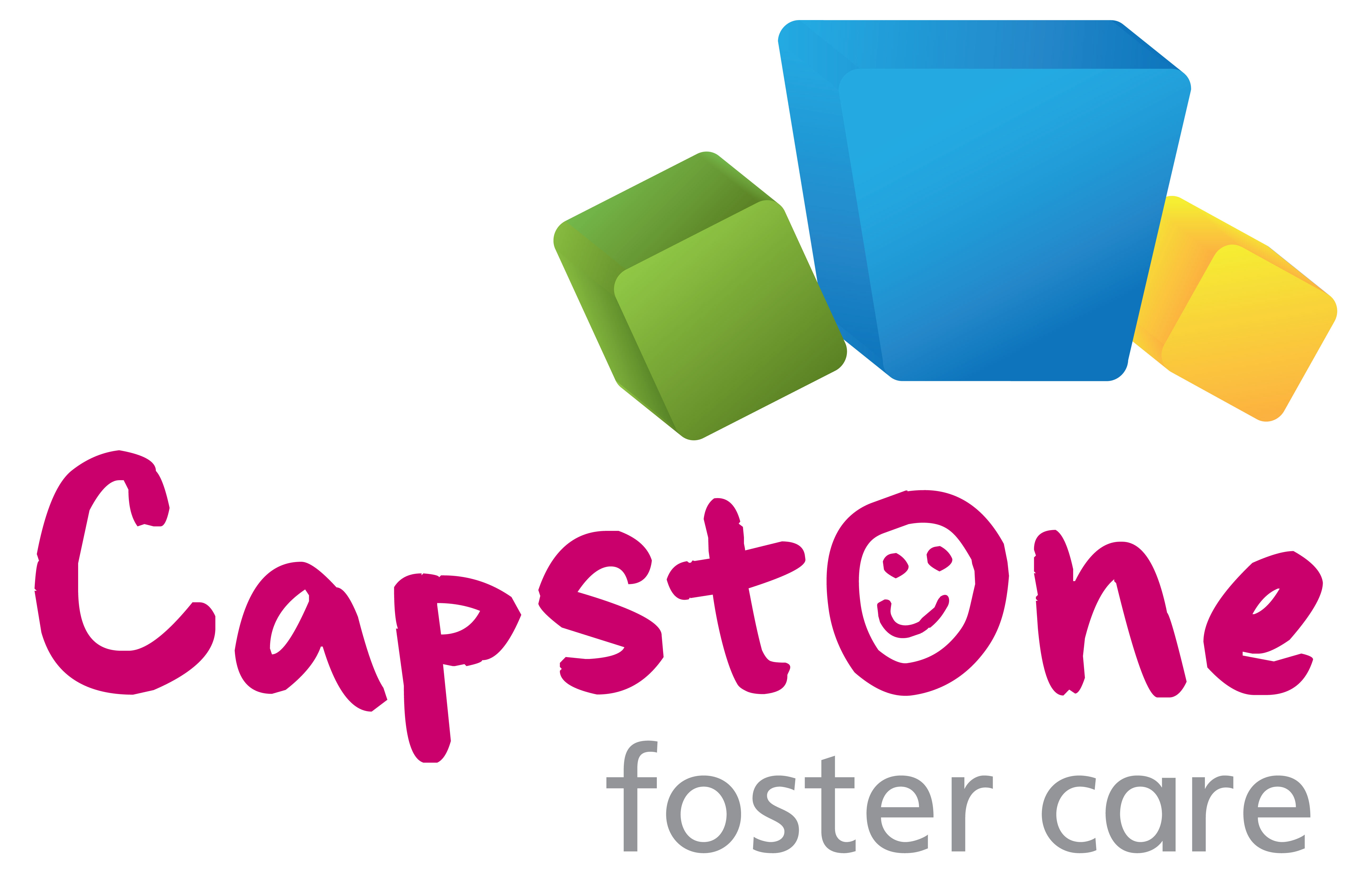 Handover HR » Capstone Logo.
