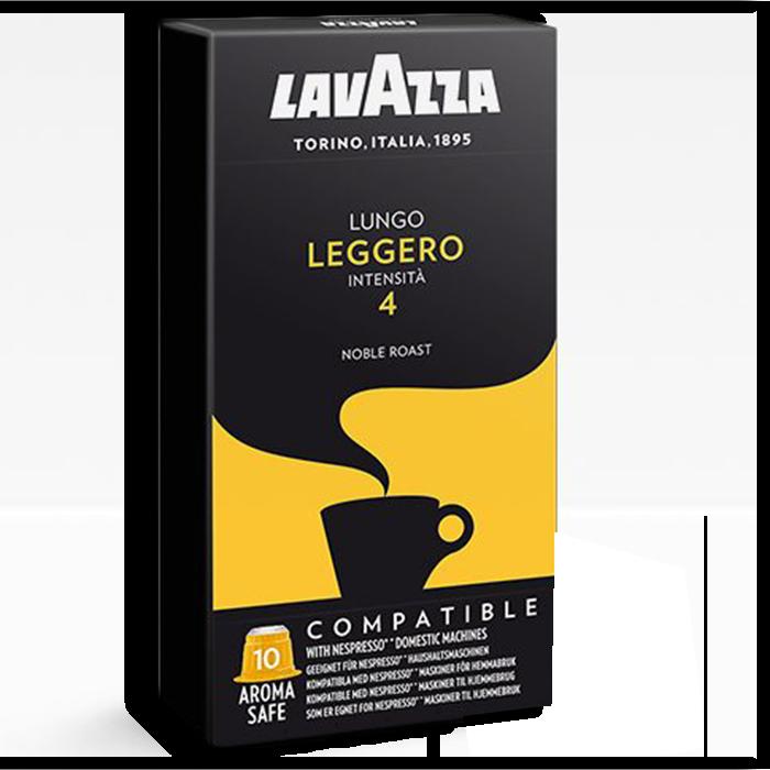 Espresso Leggero.