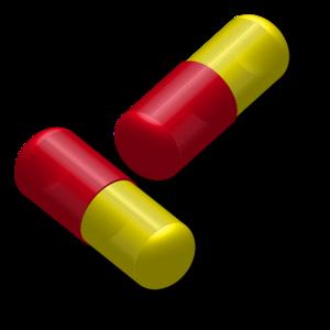 Pill Capsules Clip Art at Clker.com.