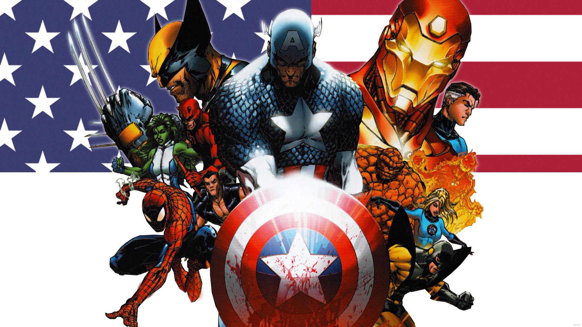 Captain America Civil War Clipart Hd.