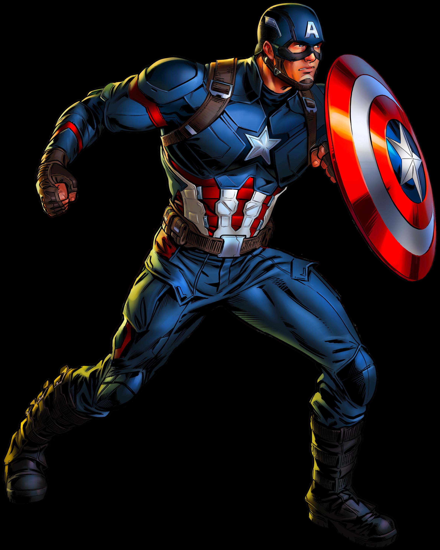 Showing post & media for Captain america civil war cartoon.