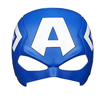 Captain America Mask.