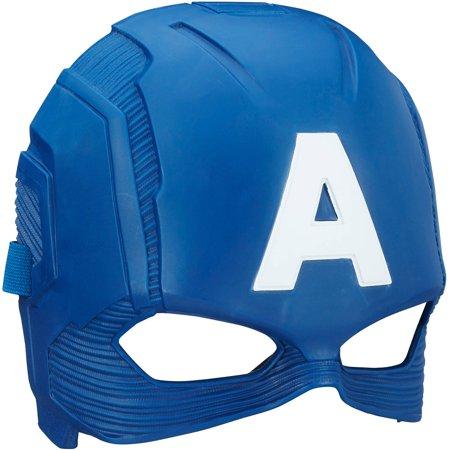 Marvel Captain America: Civil War Captain America Mask.