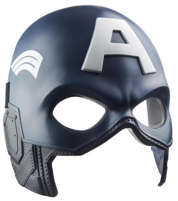 Avengers Captain America Hero Mask.
