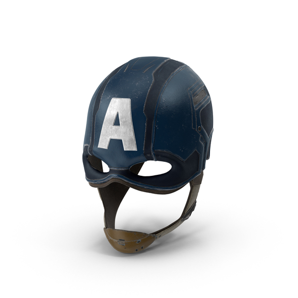 Captain America's Cowl PNG Images & PSDs for Download.