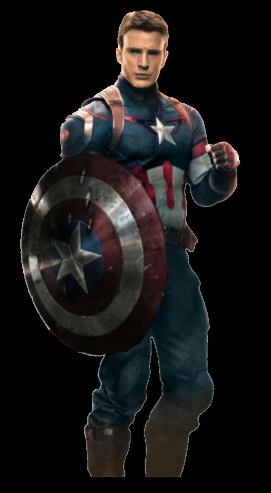 HQ Captain America PNG Transparent Captain America.PNG Images..