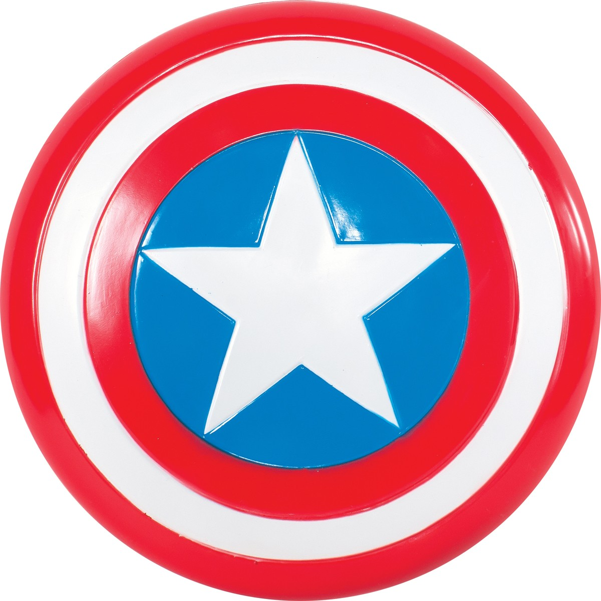 Avengers Captain America Shield 30cm.