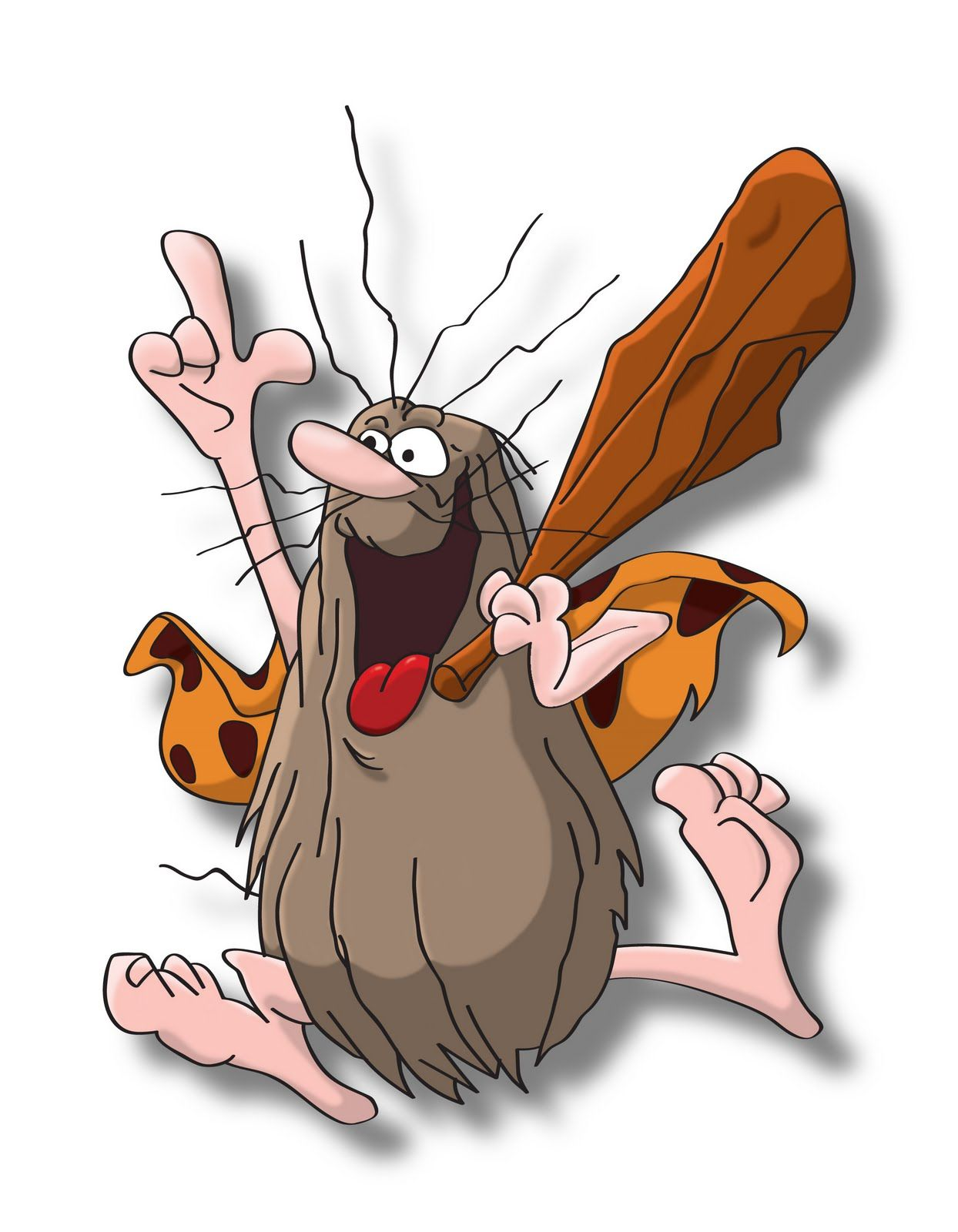Captain Caveman Clipart at GetDrawings.com.