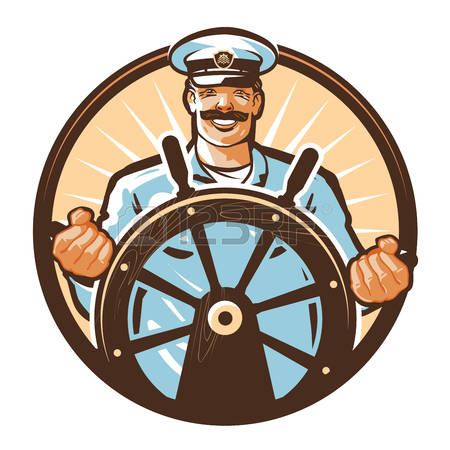 7,758 Ship Captain Stock Illustrations, Cliparts And Royalty Free.