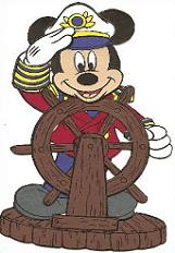 Free Sea Captain Clipart.