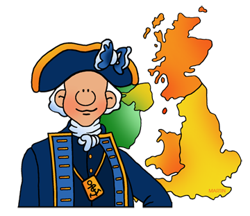 Captain cook clipart.