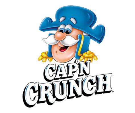 Captain crunch Logos.