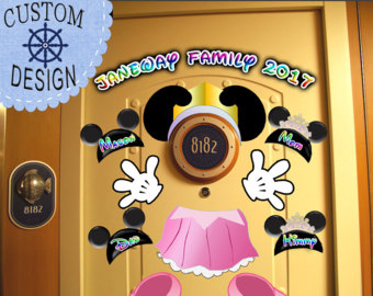 SALE Captain Mickey instant download and CUSTOM Cruise by Alluna.
