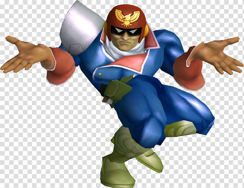 Super Smash Bros. Melee Captain Falcon Super Smash Bros.
