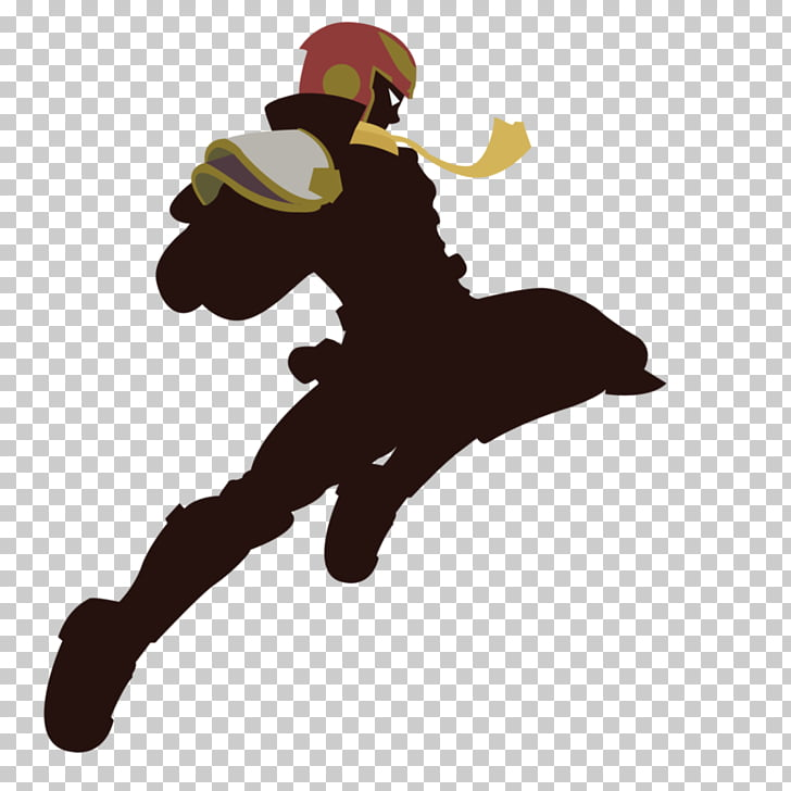 Super Smash Bros. Melee Captain Falcon T.
