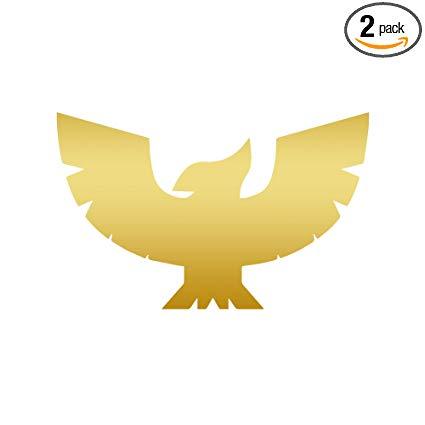 Amazon.com: ANGDEST F Zero Captain Falcon Symbol Super.