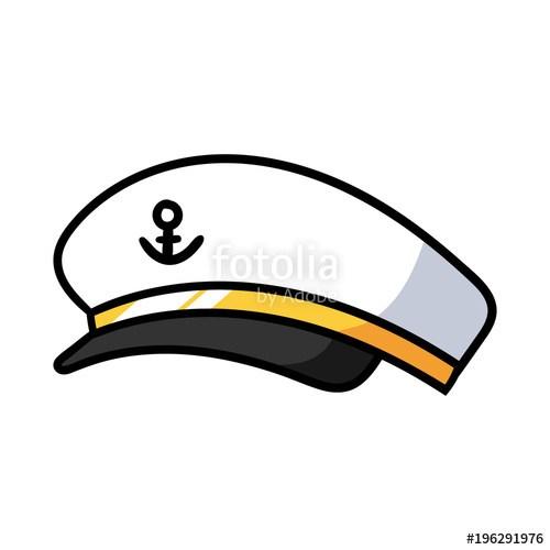 Captain hat clipart » Clipart Portal.