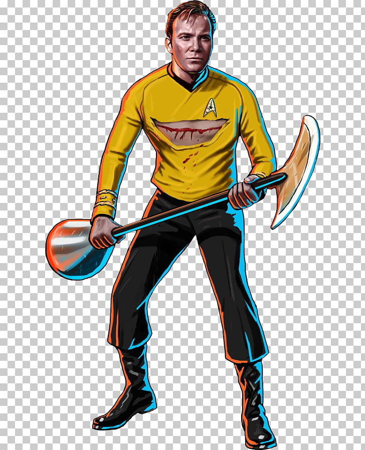 Captain kirk clipart clipart images gallery for free.