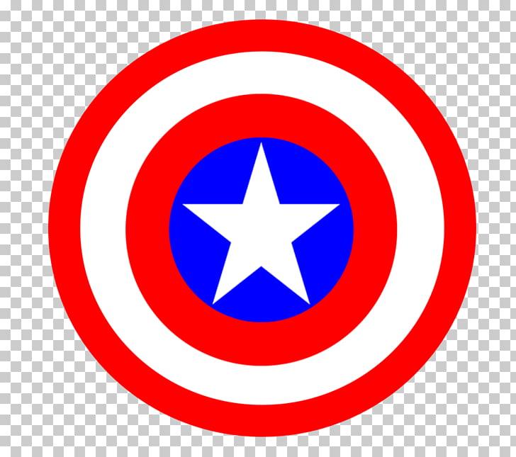 Captain America\'s shield Marvel Comics S.H.I.E.L.D. , logo.