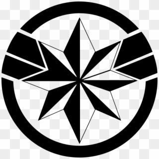 Captain Marvel Logo PNG Images, Free Transparent Image Download.